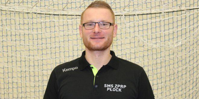 Artur Piechota wśród najlepszych trenerów w Płocku