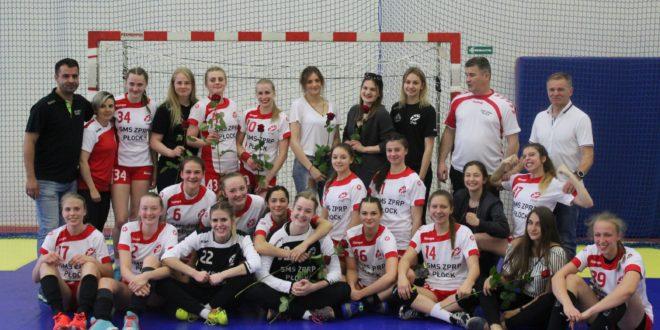 Podsumowanie rozgrywek I Ligi Kobiet w sezonie 2017-18
