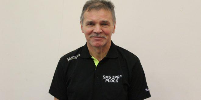 Odznaczenie dla dyrektora Bogdana Zajączkowskiego