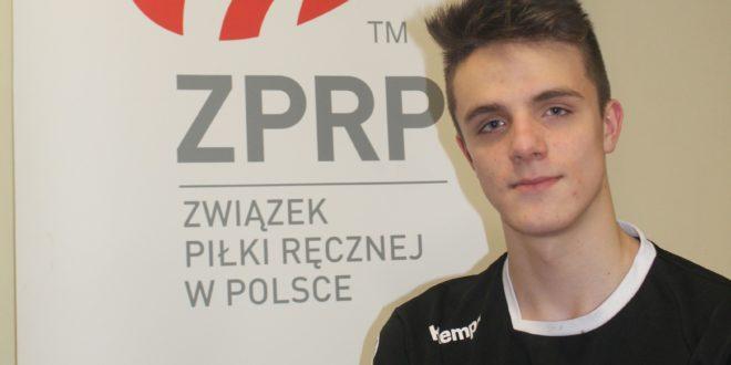 Andrzej Widomski w szerokiej kadrze trenera Patryka Rombla