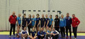 Wizyta trenerów Reprezentacji Narodowej Kobiet