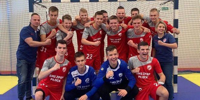 Liga Juniorów Młodszych WMZPR