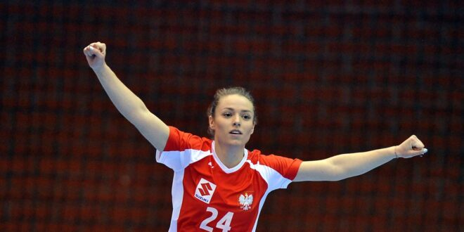 Pięć Absolwentek płockiego SMS-u w składzie na Mistrzostwa Europy